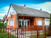 Holiday home 1266522 for 4 persons in Balatonmariafürdö