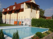 Holiday apartment 1266523 for 4 persons in Balatonmariafürdö