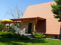Holiday home 1266524 for 5 persons in Balatonmariafürdö