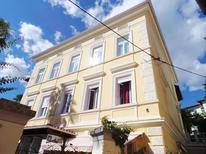Appartamento 1266565 per 4 persone in Opatija