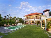 Rekreační dům 1266950 pro 10 osob v Pererenan