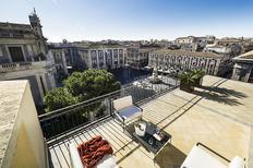 Semesterlägenhet 1267047 för 4 personer i Catania