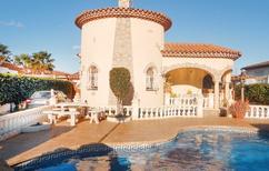 Casa de vacaciones 1267213 para 6 adultos + 1 niño en Miami Platja
