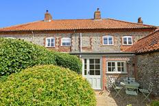 Holiday home 1267307 for 6 persons in Blakeney