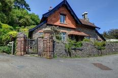 Holiday home 1267343 for 5 persons in Lynton