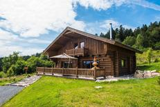 Holiday home 1267577 for 6 adults + 3 children in Gérardmer
