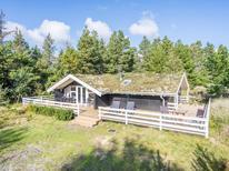 Ferienhaus 1267641 für 5 Personen in Blåvand