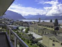 Holiday apartment 1267817 for 5 persons in Montreux