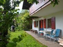Ferienwohnung 1267820 für 2 Personen in Brienz