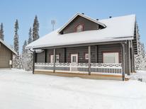 Vakantiehuis 1267857 voor 8 personen in Äkäslompolo