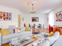 Appartement 1267859 voor 6 personen in Dinard