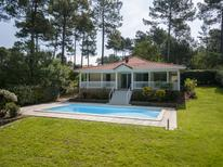 Holiday home 1267861 for 6 persons in Lacanau