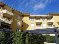 Appartamento 1267880 per 4 persone in Fréjus