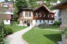 Studio 1268043 for 2 persons in Bad Urach