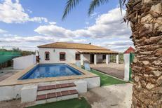 Ferienhaus 1268277 für 10 Personen in Posadas