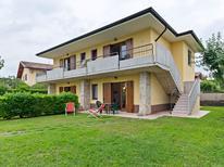 Dom wakacyjny 1268440 dla 4 osoby w Lazise