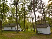 Vakantiehuis 1268447 voor 3 personen in Stramproy