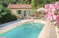 Rekreační dům 1268494 pro 4 osoby v Les Salles-du-Gardon