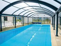 Vakantiehuis 1268609 voor 4 personen in Queven