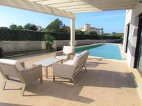 Ferienhaus 1268761 für 6 Personen in Sa Torre