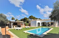 Vakantiehuis 1268766 voor 8 personen in Vallgornera
