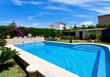 Holiday home 1268771 for 8 persons in Ses Palmeres
