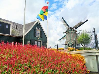 Gemütliches Ferienhaus : Region Ijsselmeer für 24 Personen