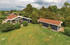 Ferienhaus 1268928 für 6 Personen in Kobæk Strand