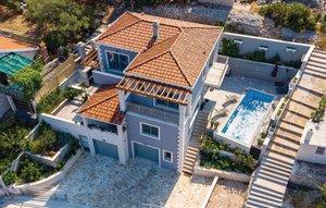 Gemütliches Ferienhaus : Region Dubrovnik-Neretva für 8 Personen