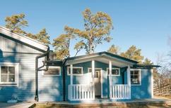 Casa de vacaciones 1268949 para 4 personas en Djupvik