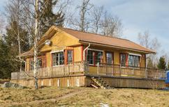Holiday home 1268954 for 3 adults + 1 child in Östhammar