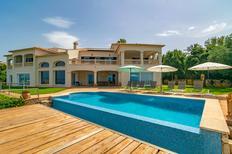 Vakantiehuis 1268983 voor 10 personen in Puig de Ros