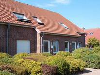 Holiday apartment 1269130 for 4 persons in Cuxhaven-Duhnen