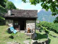 Holiday home 1269276 for 2 persons in Semione