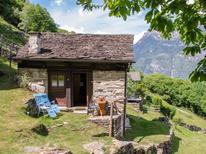 Vakantiehuis 1269276 voor 2 personen in Semione
