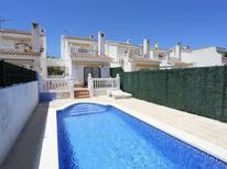 Ferienhaus 1269299 für 6 Personen in El Casalot