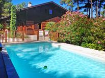 Vakantiehuis 1269322 voor 8 personen in Lacanau-Océan