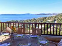 Holiday home 1269327 for 10 persons in Les Issambres