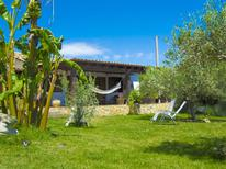 Holiday home 1269388 for 4 persons in Menfi