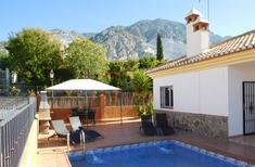 Holiday home 1269491 for 5 adults + 1 child in Durcal