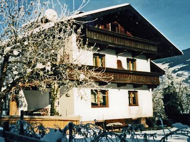 Für 13 Personen: Hübsches Apartment / Ferienwohnung in der Region Tirol