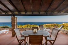 Mieszkanie wakacyjne 1269616 dla 6 dorosłych + 1 dziecko w Costa Paradiso