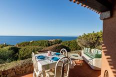 Appartement 1269617 voor 6 personen in Costa Paradiso