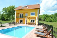 Ferienhaus 1269626 für 10 Personen in Tijarica