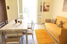 Appartamento 1269636 per 2 adulti + 2 bambini in Cervo