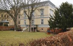 Appartement de vacances 1269695 pour 2 personnes , Gotha