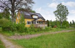 Holiday home 1269786 for 6 persons in Osby