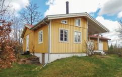Vakantiehuis 1269787 voor 6 personen in Skånes Fagerhult
