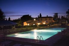 Holiday apartment 1269815 for 6 persons in Montepulciano