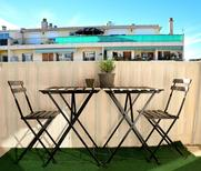 Holiday apartment 1269826 for 4 persons in Saint-Laurent-du-Var